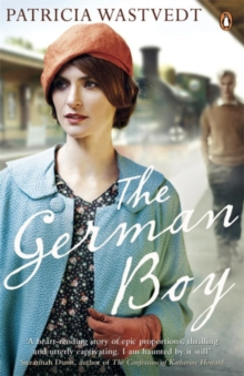 The German Boy, Paperback Book