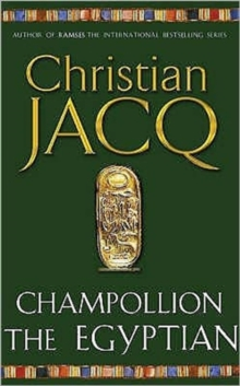 Champollion the Egyptian, Paperback Book