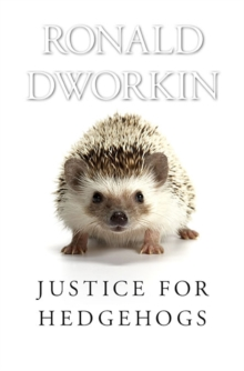 Justice for Hedgehogs, Paperback Book