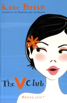 The V Club, Paperback Book