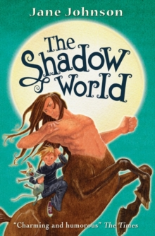 Shadow World, Paperback Book