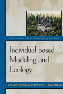 Individual-based Modeling and Ecology, Paperback Book