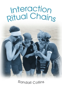 Interaction Ritual Chains, Paperback Book