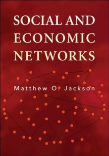 Social and Economic Networks, Paperback Book