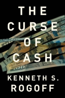 The Curse of Cash, Hardback Book