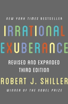 Irrational Exuberance : Revised and Expanded Third Edition, Paperback Book