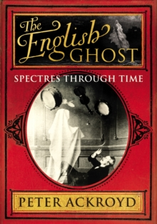 The English Ghost, Hardback Book