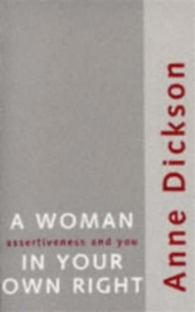 A Woman in Your Own Right, Paperback Book