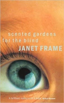 Scented Gardens for the Blind, Paperback Book
