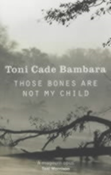 Those Bones are Not My Child, Paperback Book