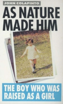 As Nature Made Him, Paperback Book
