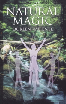 Natural Magic, Paperback Book