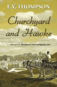 Churchyard and Hawke, Paperback Book