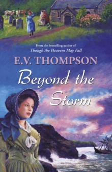 Beyond the Storm, Paperback Book
