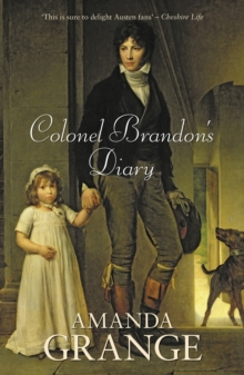 Colonel Brandon's Diary, Paperback Book