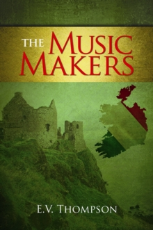 The Music Makers, Hardback Book