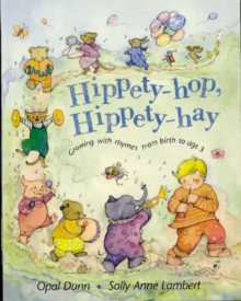 Hippety-Hop, Hippety-Hay, Paperback Book