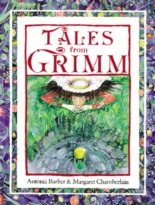 Tales from Grimm, Paperback Book
