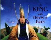 The King with Horse's Ears, Paperback Book