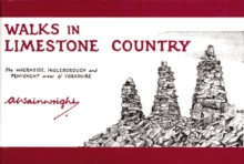 Walks in Limestone Country, Hardback Book