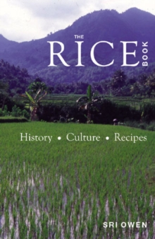 The  Rice Book, Paperback Book