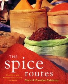 The  Spice Routes, Paperback Book