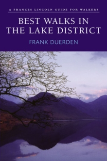 Best Walks in the Lake District, Paperback Book