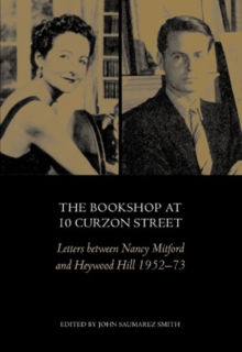 The Bookshop at 10 Curzon Street, Paperback Book