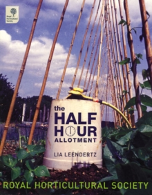 The The Half-hour Allotment, Hardback Book