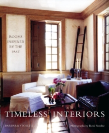 Timeless Interiors, Paperback Book