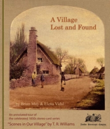 A Village Lost and Found, Hardback Book