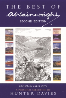 The Best of Wainwright, Hardback Book