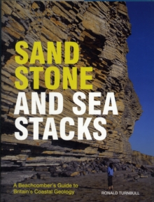 Sandstone and Sea Stacks, Hardback Book