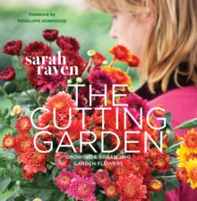 The The Cutting Garden, Paperback Book