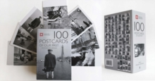 100 Postcards of Our Past from English Heritage : 100 Postcards in a Box, Book Book