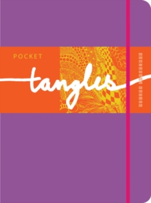 Pocket Tangles : Over 50 Tiles to Tangle on the Go, Paperback Book