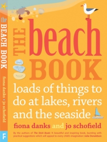 The  Beach Book, Paperback Book