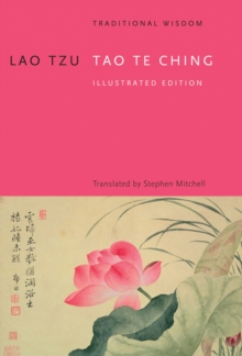 Tao Te Ching : Traditional Wisdom, Paperback Book