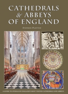 Cathedrals and Abbeys of England, Paperback Book