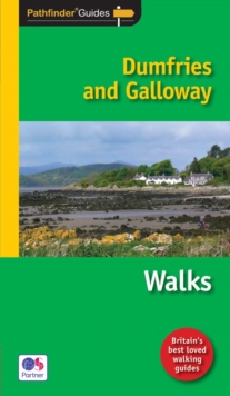 Pathfinder Dumfries & Galloway, Paperback Book