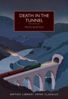 Death in the Tunnel, Paperback Book