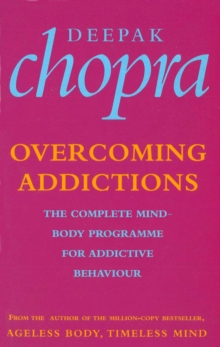Overcoming Addictions, Paperback Book