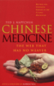 Chinese Medicine, Paperback Book