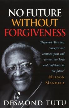 No Future Without Forgiveness, Paperback Book