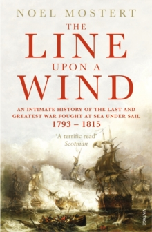Line Upon A Wind, TheAn Intimate History of the Last and Greatest War Fought at, Paperback Book