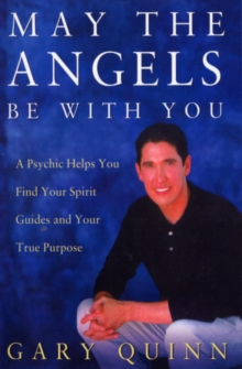May the Angels be with You, Paperback Book