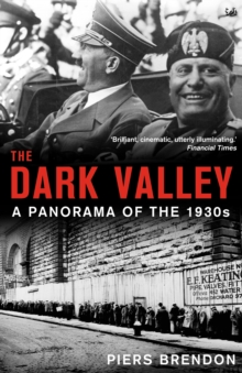 The Dark Valley, Paperback Book