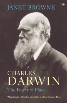 Charles Darwin Volume 2:The Power at Place, Paperback Book