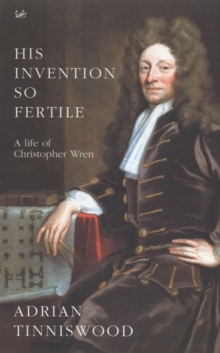 His Invention So Fertile, Paperback Book