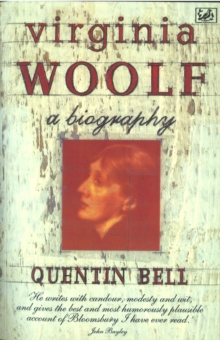 Virginia Woolf : A Biography, Paperback Book